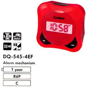 Casio DQ-545-4E