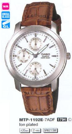 Casio MTP-1192E-7ADF