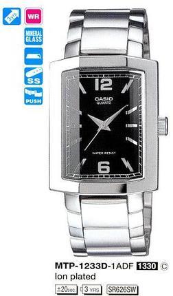 Casio MTP-1233D-1A