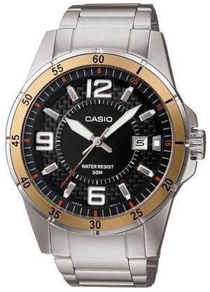 Casio MTP-1291D-1A3VDF