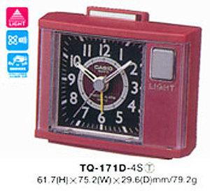 Casio TQ-171D-4S