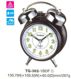 Casio TQ-362-1BDF