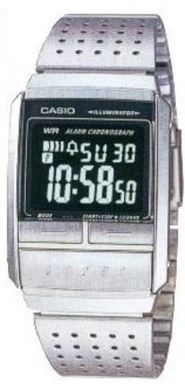 Casio A-200W-1B