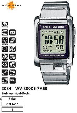 Casio WV-300DE-7A
