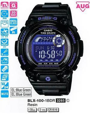 Casio BLX-100-1BER