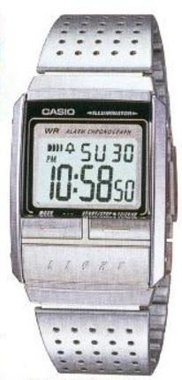 Casio A-200W-1Q
