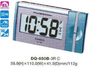 Casio DQ-650B-3R