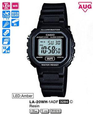 Casio LA-20WH-1AEF