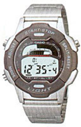 Casio W-729HD-1A