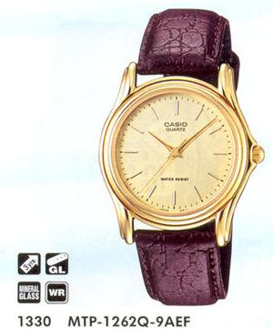 Casio MTP-1262Q-9A
