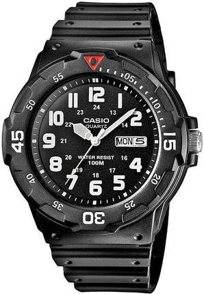 Casio MRW-200H-1BVEF