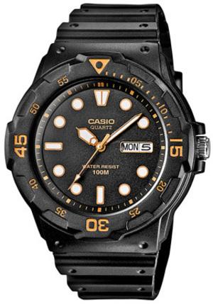Casio MRW-200H-1EVEF