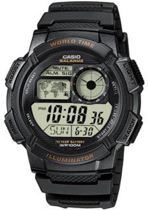 Casio AE-1000W-1AVEF
