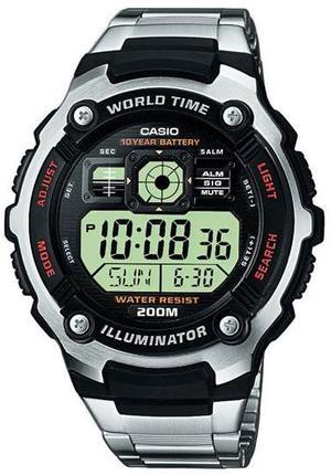 Casio AE-2000WD-1AVEF