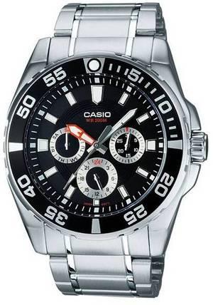 Casio MTD-1064D-1A
