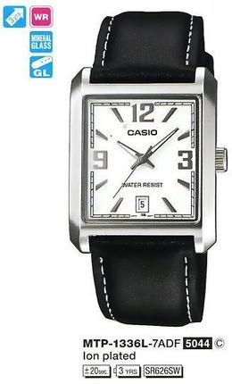 Casio MTP-1336L-7AEF