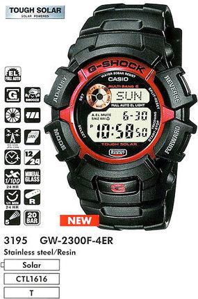 Casio GW-2300F-4ER