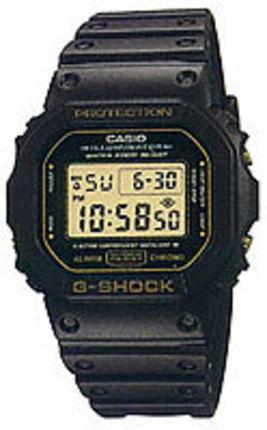 Casio DW-5600EG-9V