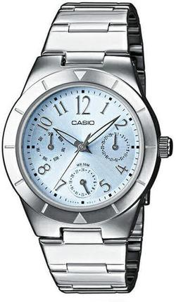 Casio LTP-2069D-2A2
