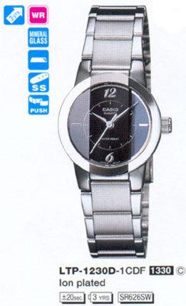 Casio LTP-1230D-1C