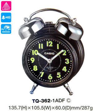 Casio TQ-362-1ADF