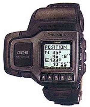 Casio PRT-1GP-N1