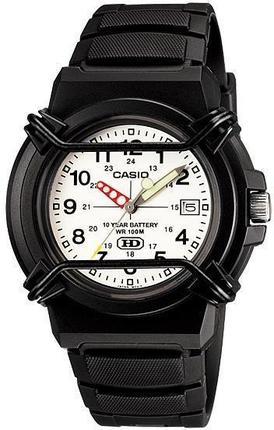 Casio HDA-600B-7BVEF