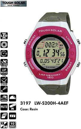 Casio LW-S200H-4AEF