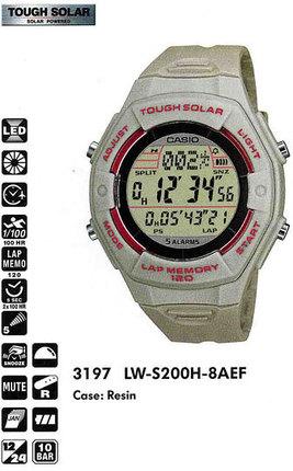 Casio LW-S200H-8AEF
