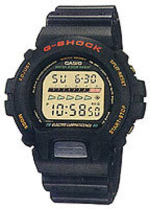 Casio DW-6600G-9V