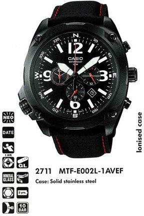 Casio MTF-E002L-1AVEF