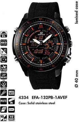 Casio EFA-132PB-1AVEF