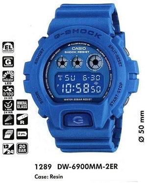 Casio DW-6900MM-2ER