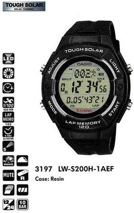 Casio LW-S200H-1AEF