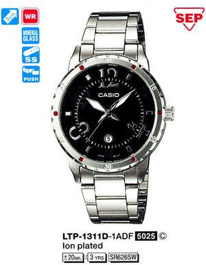 Casio LTP-1311D-1ADF