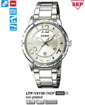 Casio LTP-1311D-7ADF