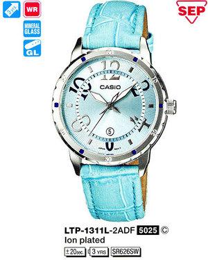 Casio LTP-1311L-2ADF