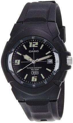 Casio MW-600F-1AVDF