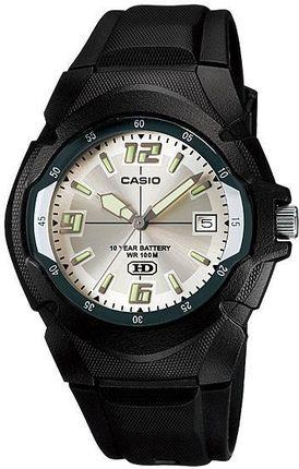 Casio MW-600F-7AVDF