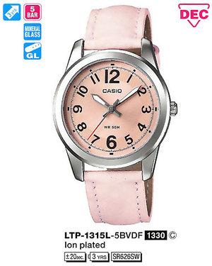 Casio LTP-1315L-5BVDF