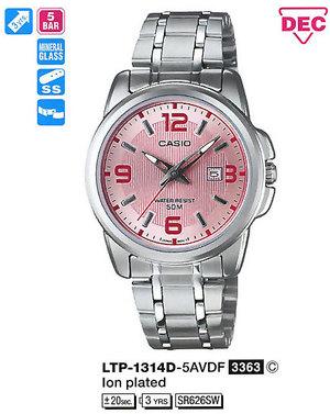 Casio LTP-1314D-5AVDF