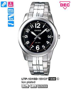 Casio LTP-1315D-1BVDF