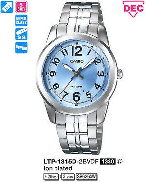 Casio LTP-1315D-2BVDF