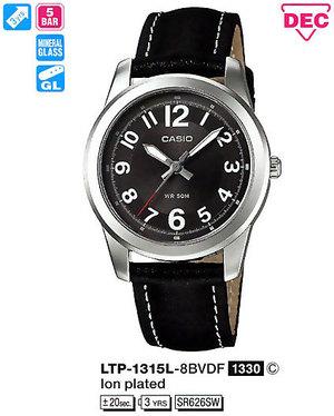 Casio LTP-1315L-8BVDF