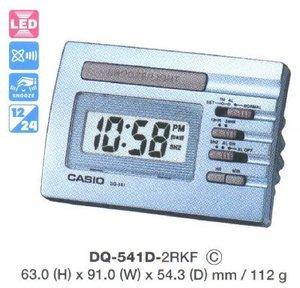 Casio DQ-541D-2RDF
