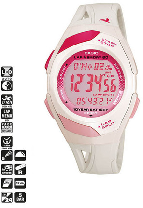 Casio STR-300-7EF