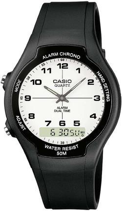 Casio AW-90H-7BVEF