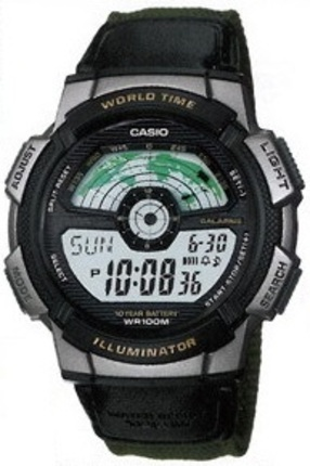 Casio AE-1100WB-3AVDF