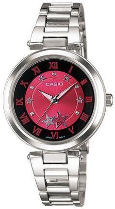 Casio LTP-1322D-4A1DF