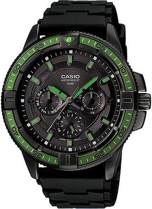 Casio MTD-1068B-1A1
